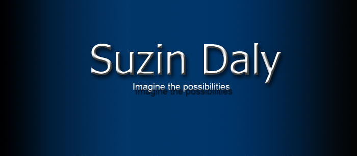 Suzin Daly, Video editor, photographer, video, producer